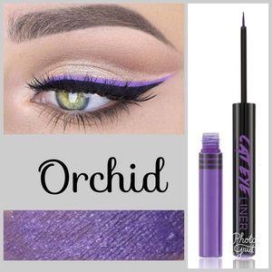 Jordana Makeup - Jordana Cat Eye Liquid Liner Orchid